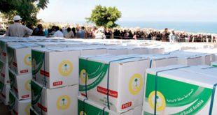 Saudijska Arabija najveći donator sirijskim i drugim izbjeglicama na svijetu! Više od pola miliona državljana Sirije boravi u Saudiji…