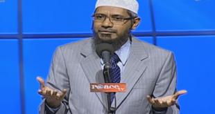 'UBIJAJTE MNOGOBOŠCE GDJE GOD IH NAĐETE' – Dr. Zakir Naik