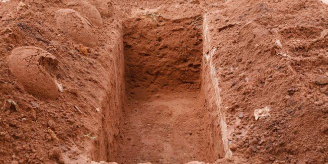 Život u kaburu (grobu)
