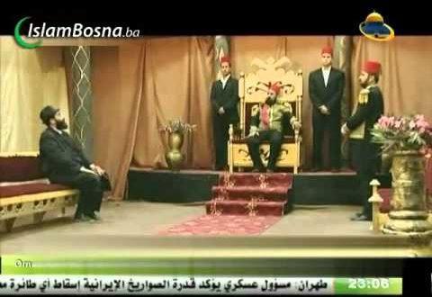 Kako su Jevreji srušili zadnjeg muslimanskog halifu i halifat (Video)