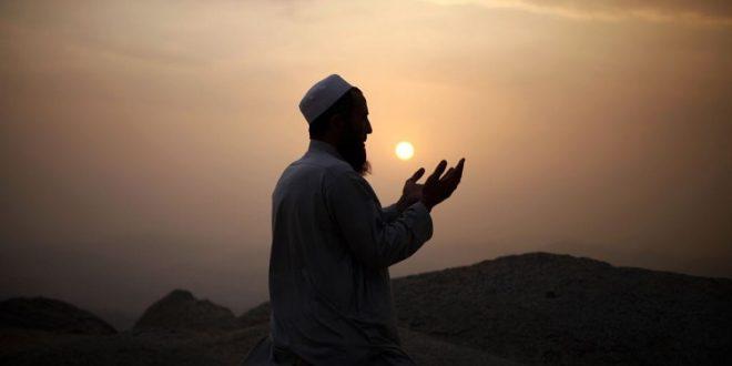 Veličanje Allaha
