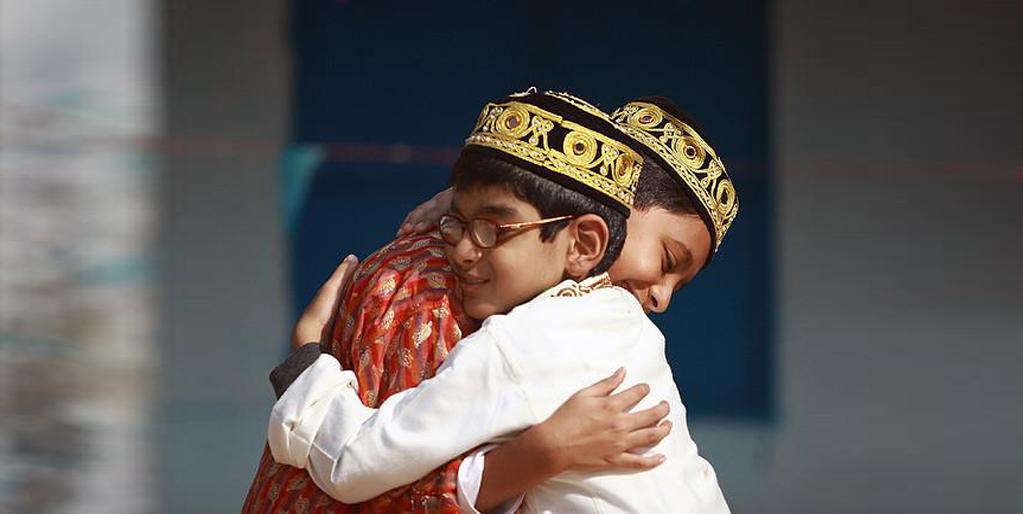13. Od imana je voljeti drugima ono što volimo i sebi