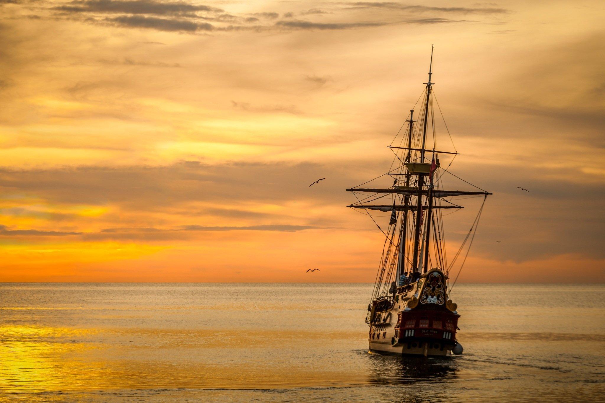 Brod života