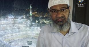 Dr. Zakir Naik se trenutno suočava sa velikim iskušenjima