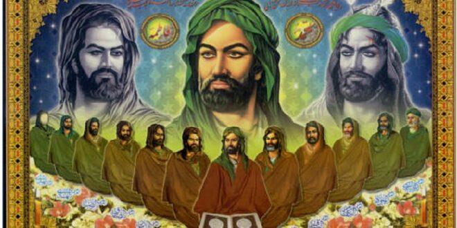 Pojava šiizma i prve šiije